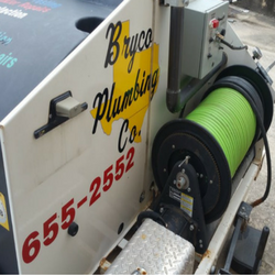 image-of-hydro-jetting-provided-by-bryco-plumbing-in-san-antonio-texas